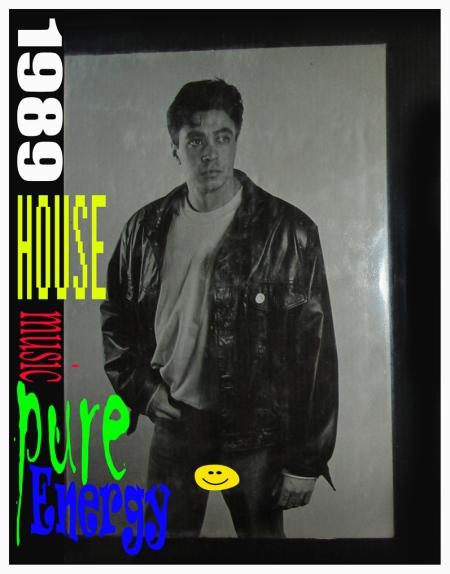 HOUSE 1989